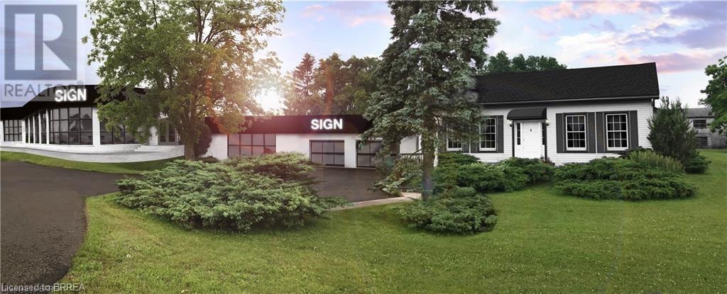 1310 Colborne Street East Street E, Brantford, Ontario  N3T 5L4 - Photo 4 - 40053195